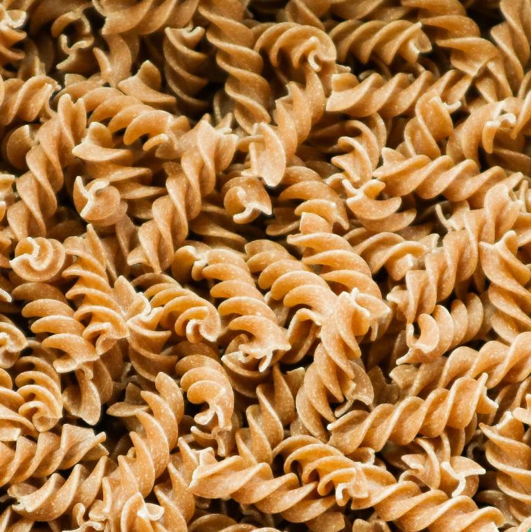 Wholewheat Fusilli | Organic