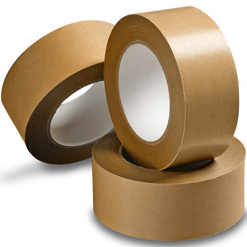 Kraft Tape | Wide | 50mm x 50m