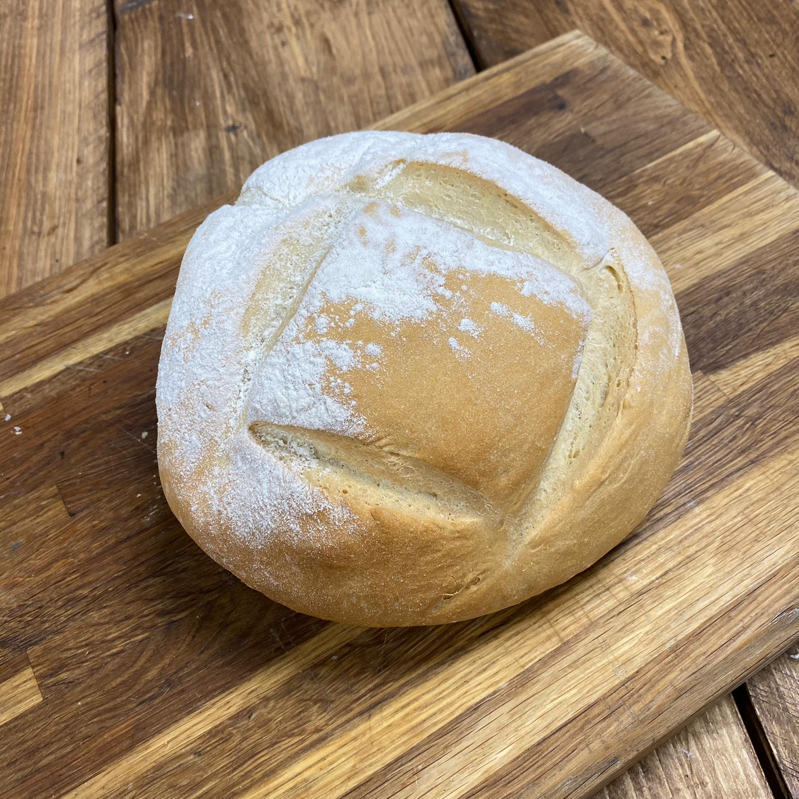French Country (White Loaf)
