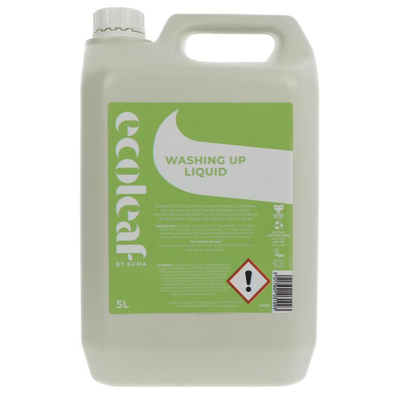 Washing Up Liquid | EcoLeaf