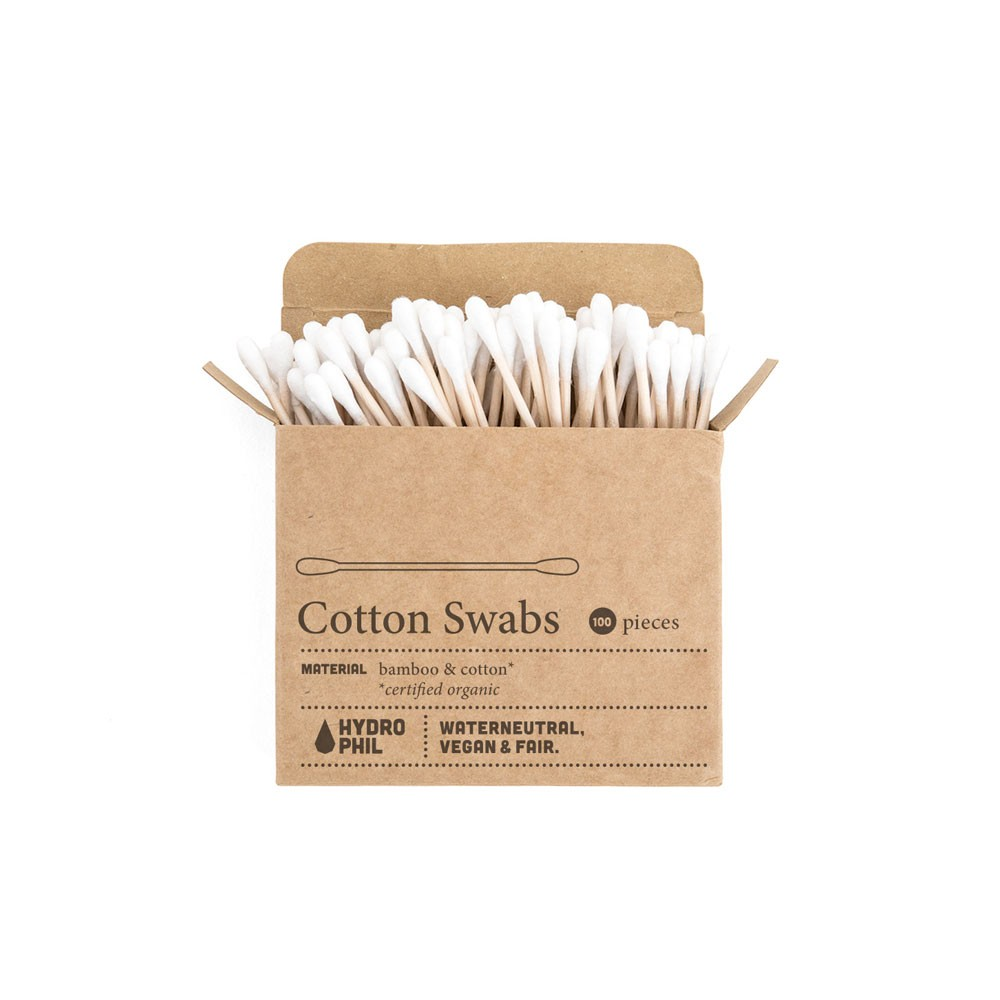 Cotton Swabs | Hydrophil