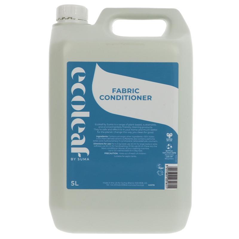 Fabric Conditioner | EcoLeaf