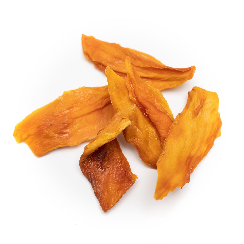 Mango Strips | Organic
