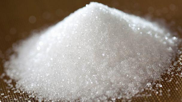 White Caster Sugar