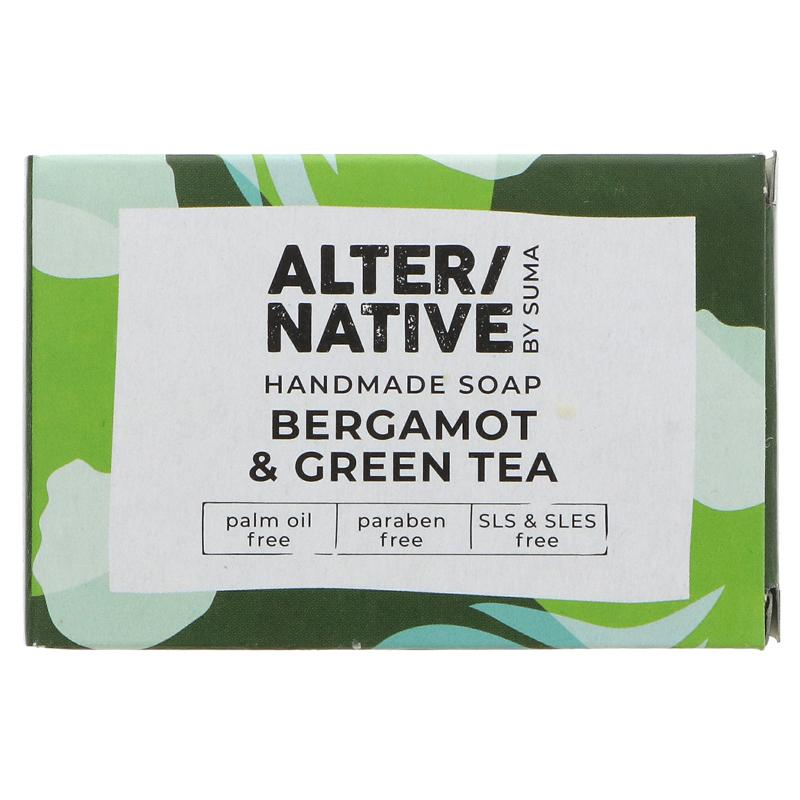 Bergamot & Green Tea | Alternative