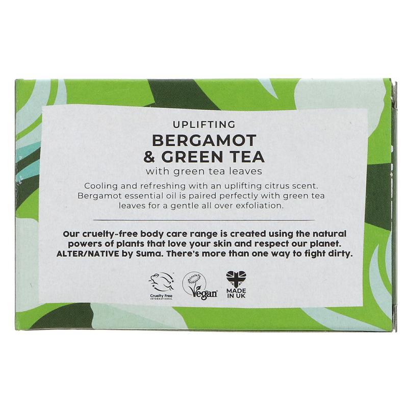 Bergamot & Green Tea | Alternative