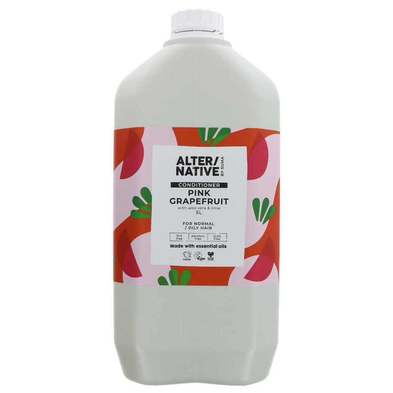 Grapefruit & Aloe Vera | Conditioner | Alternative