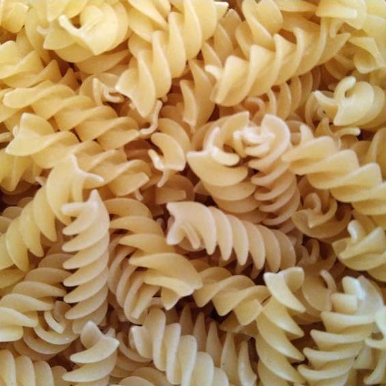 White Fusilli | Organic
