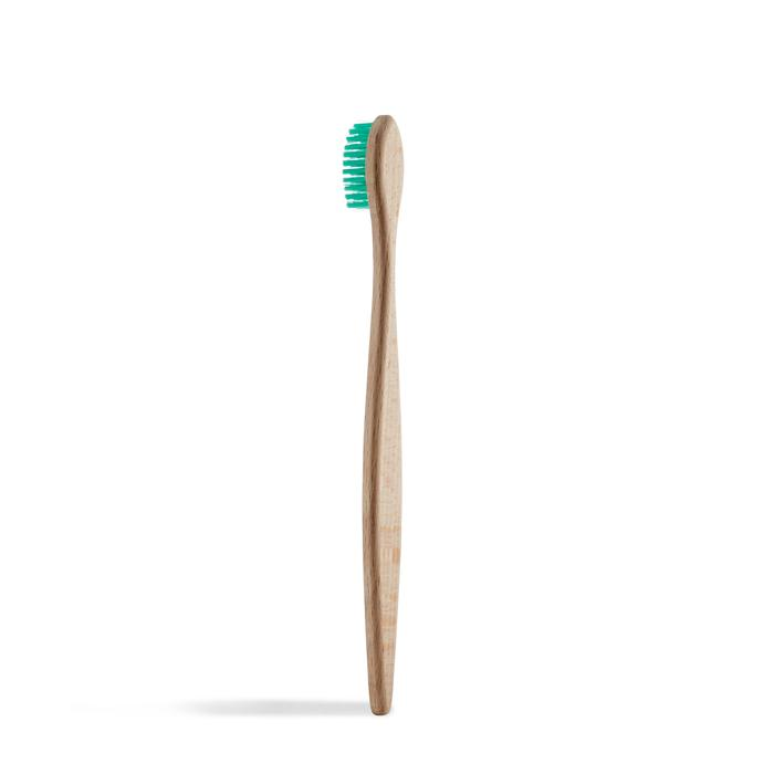 Beech Toothbrush | Medium Bristles | Georganics