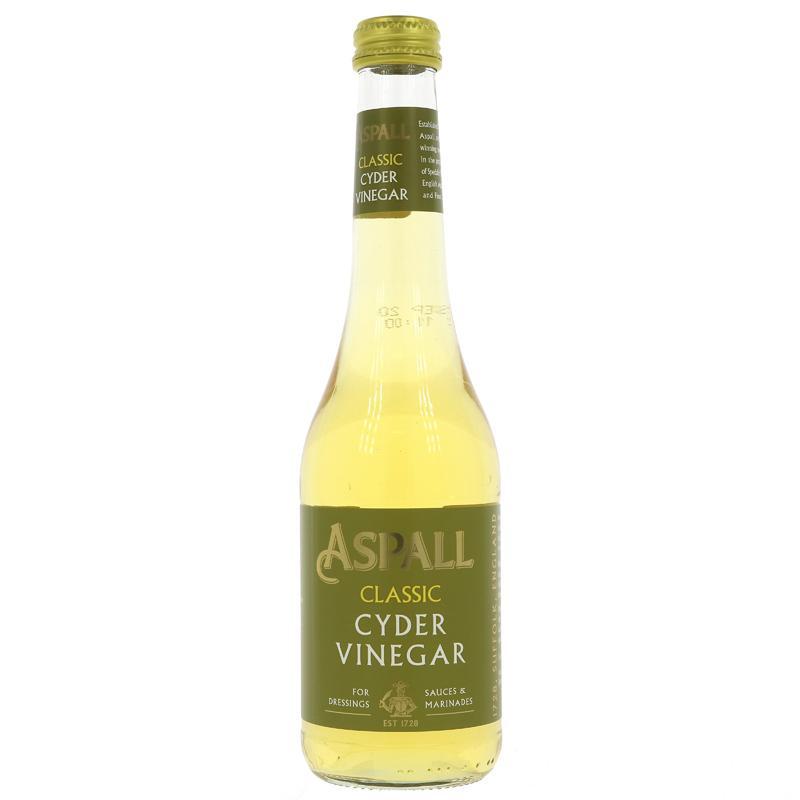 Cyder Vinegar | Aspall