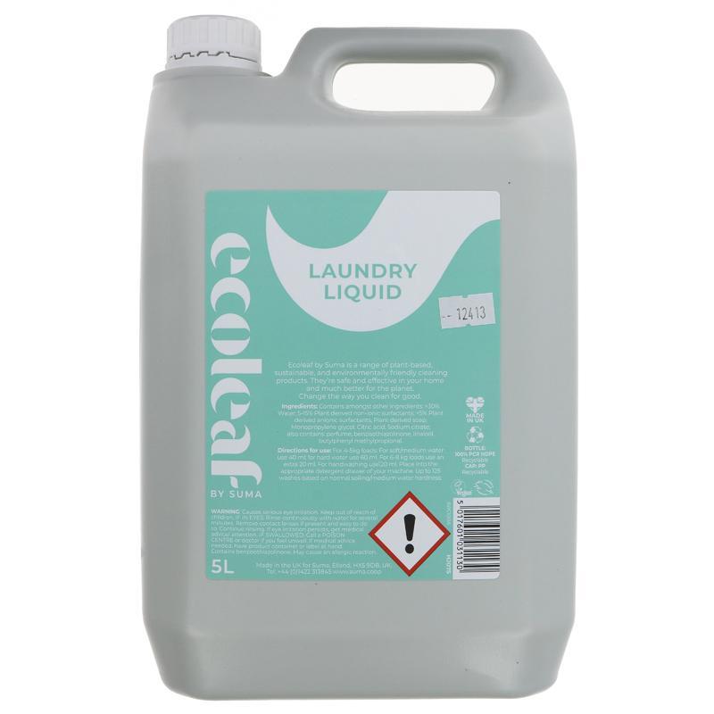 Laundry Liquid | EcoLeaf