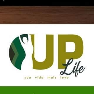 Up life New lip originais