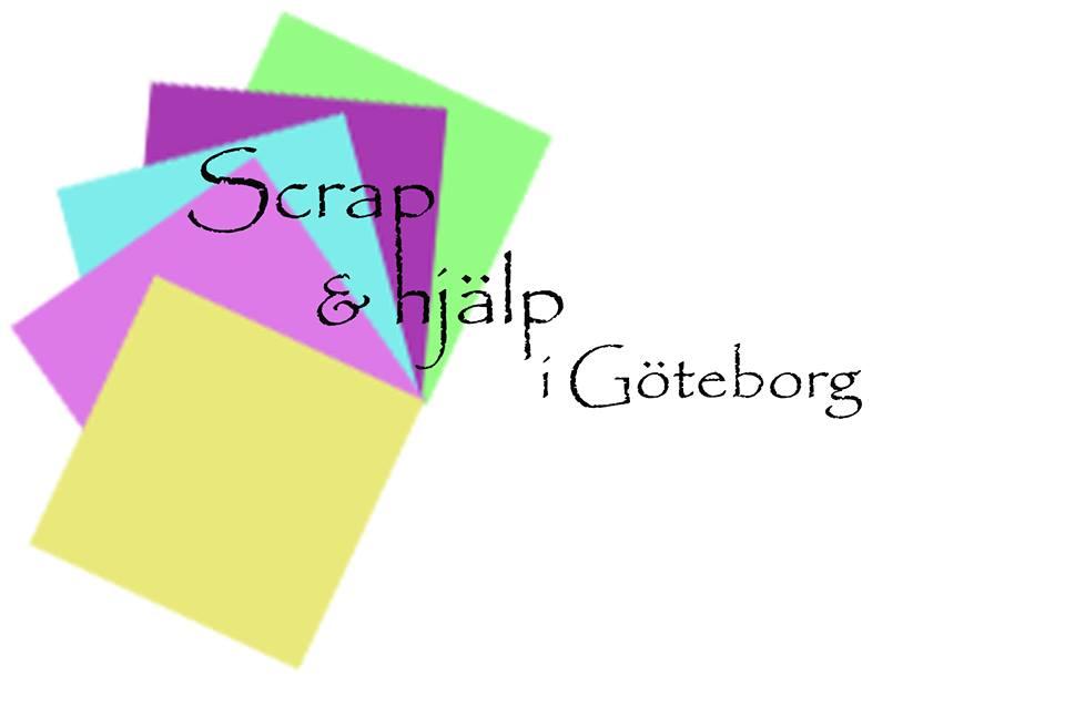 Butiken Scrap & Hjälp i Göteborg AB