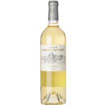 2018 Château Larrivet Haut Brion Blanc - Pessac Leognan