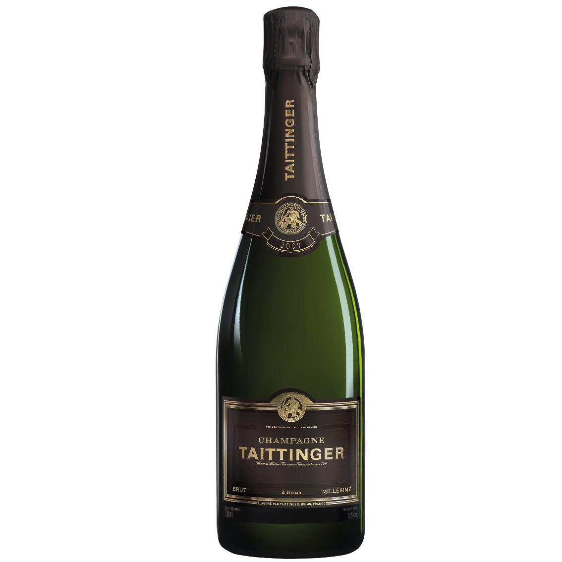 MAGNUM (1,5 l.) 2013 Taittinger Brut - Champagne