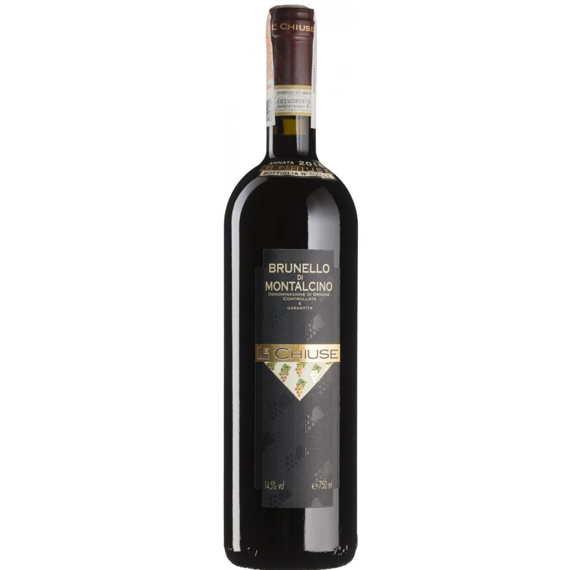 Magnum (1,5 l.) 2016 Brunello di Montalcino - Le Chiuse