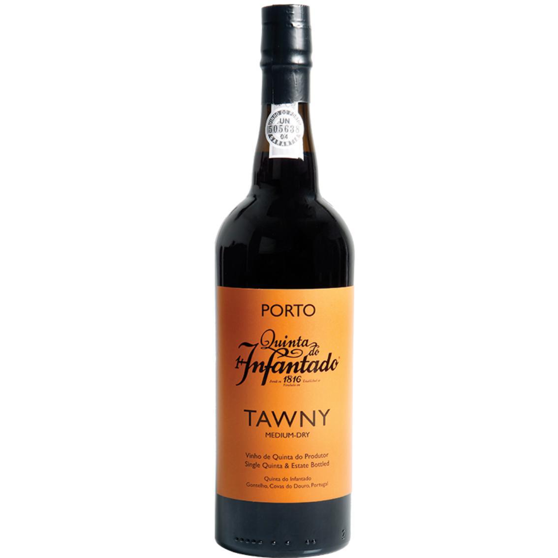 Tawny Port - Quinta do Infantado
