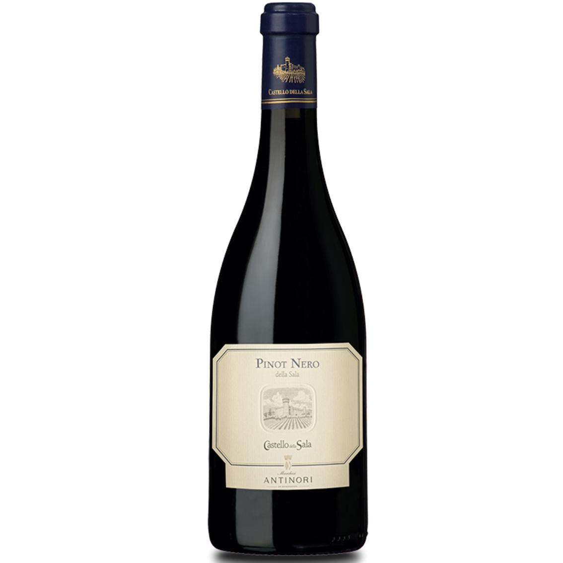 2017 Pinot Nero della Sala - Antinori