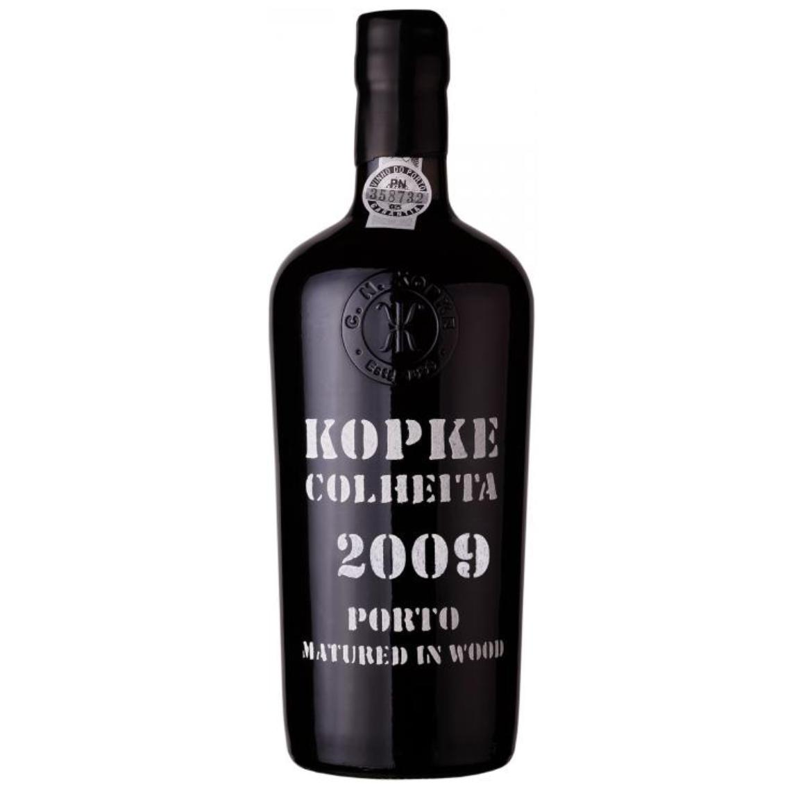 2009 Colheita Port - Kopke
