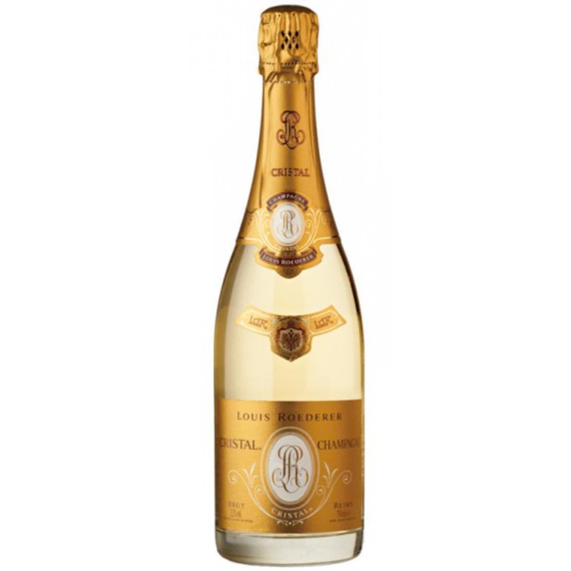 2013 Cristal - Champagne