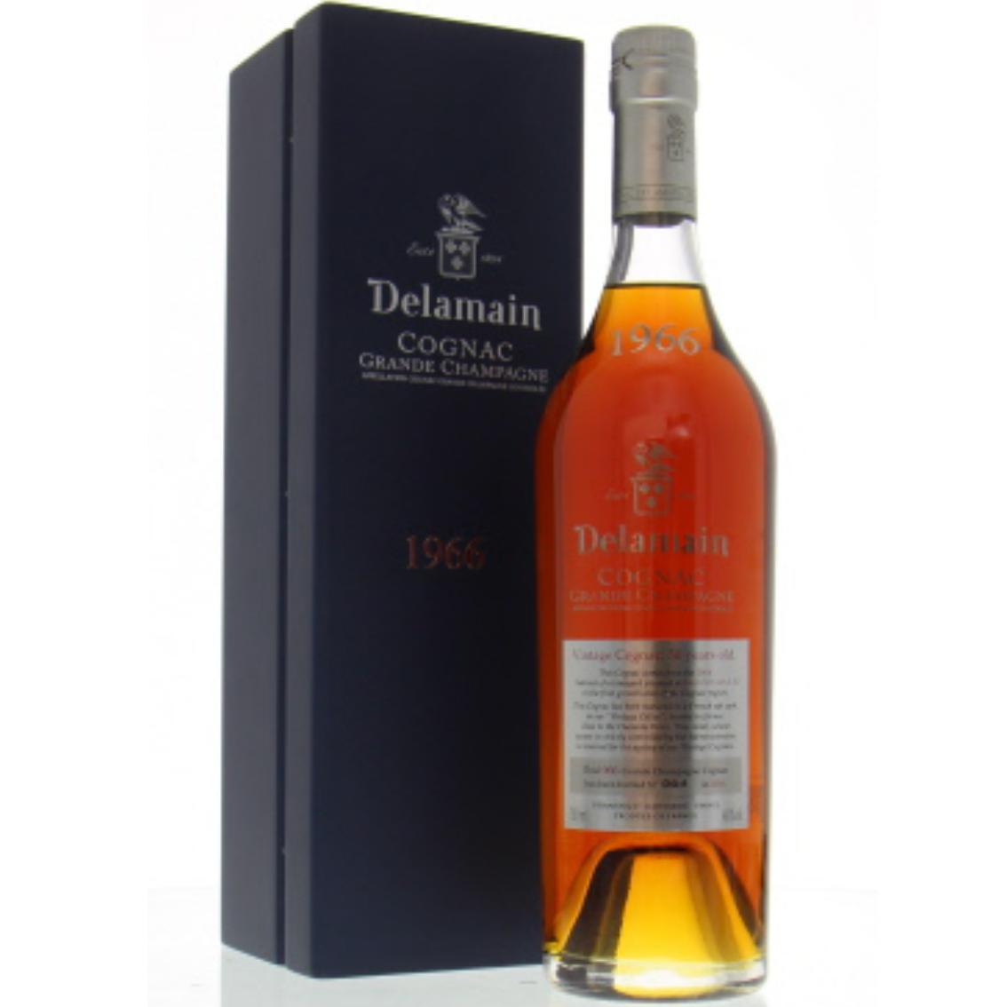 1966 Cognac - Delamain