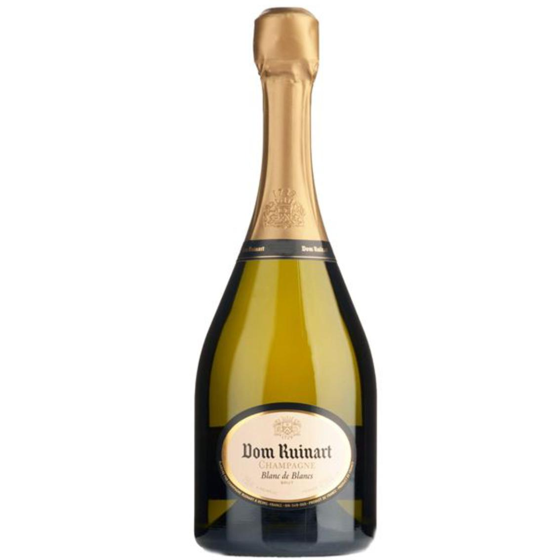 2009 Dom Ruinart - Champagne