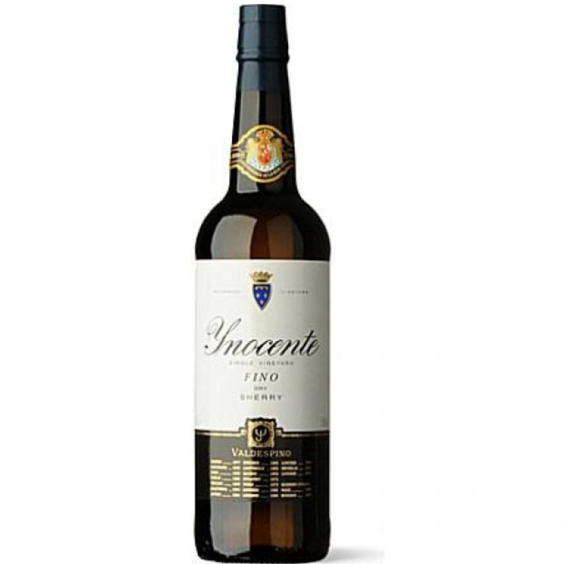 Sherry Fino 'Inocente' - Valdespino