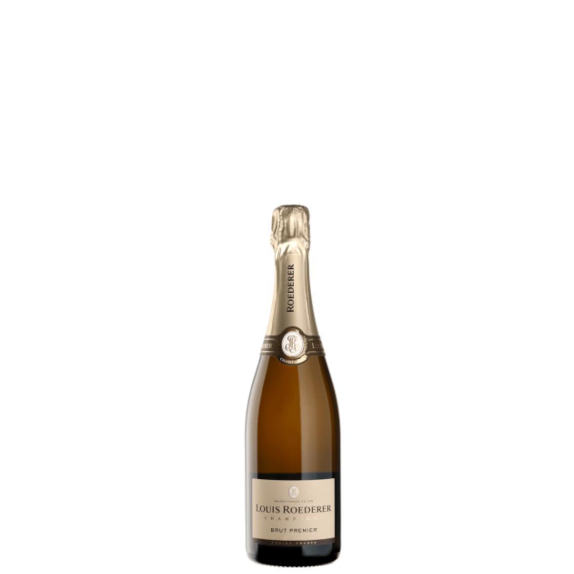 1/2 fl. (37,5 cl.) Louis Roederer Brut Premier - Champagne