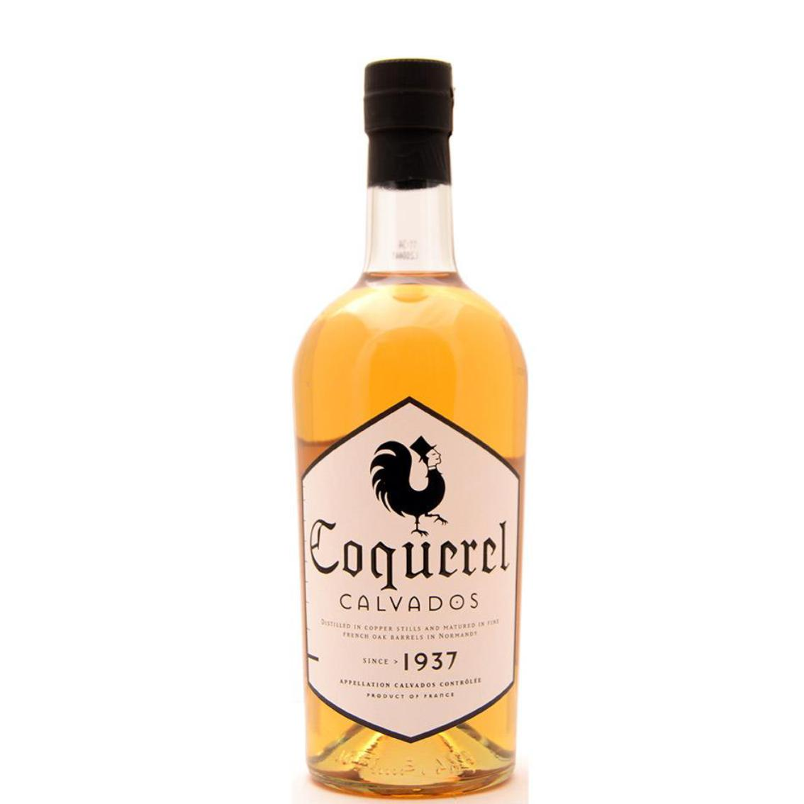 Calvados Fine - Coquerel
