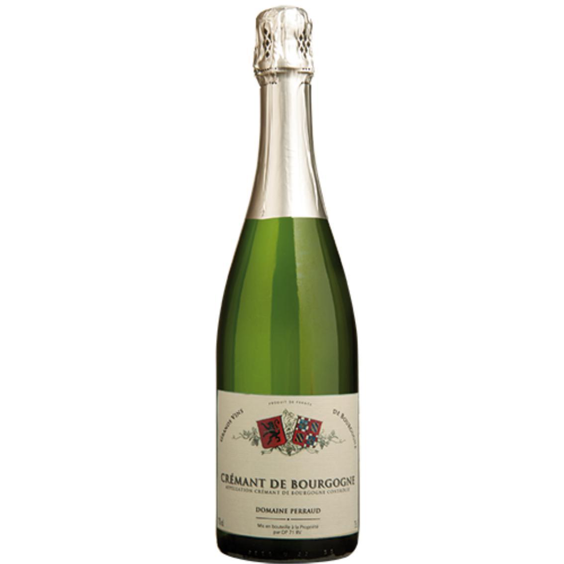 Crémant De Bourgogne - Domaine Perraud