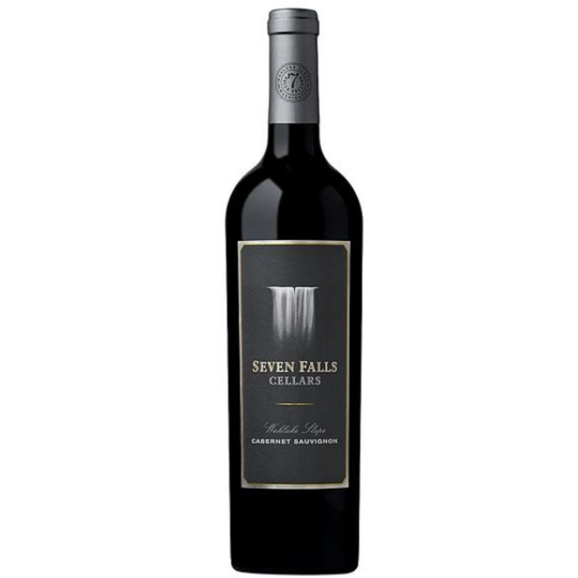 2015 Cabernet Sauvignon Washington - Seven Falls Cellars
