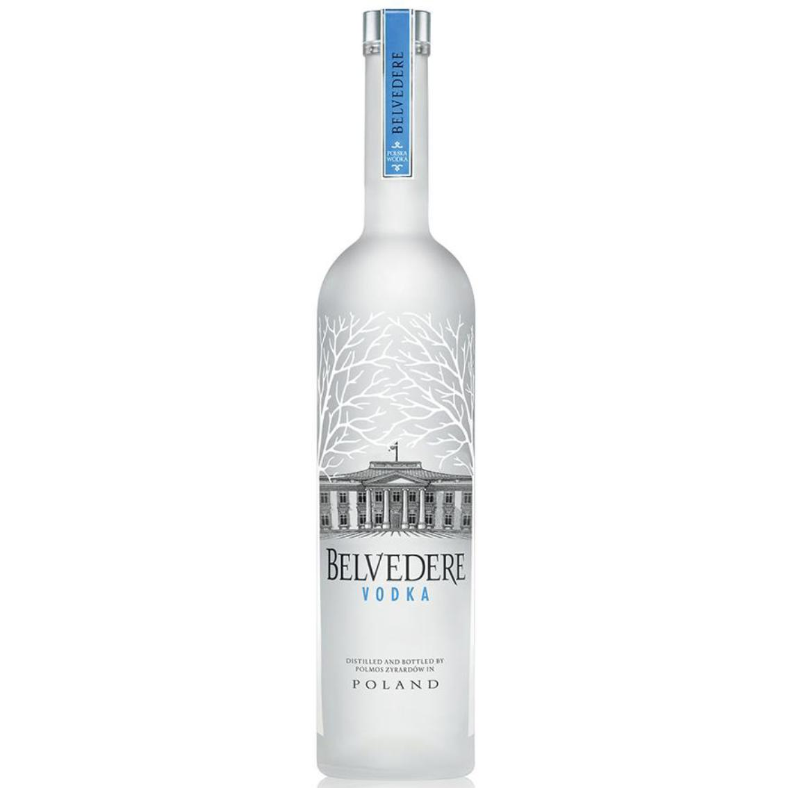 Belvedere Vodka - Poland