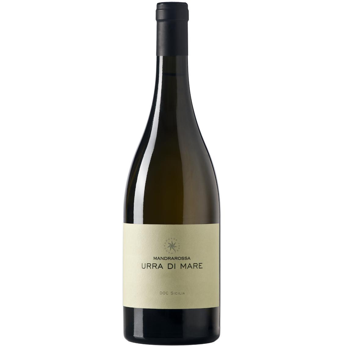 2018 Urra di Mare Sauvignon Blanc Mandrarossa - Sicil