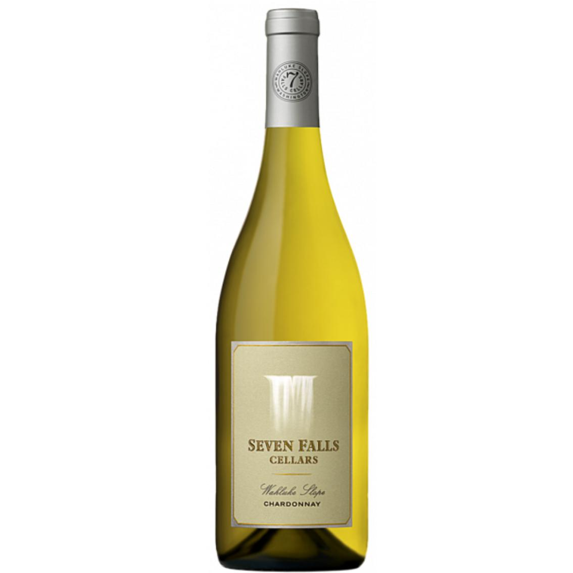 2015 Chardonnay Seven Falls Cellars - Wahluke Slope Washington