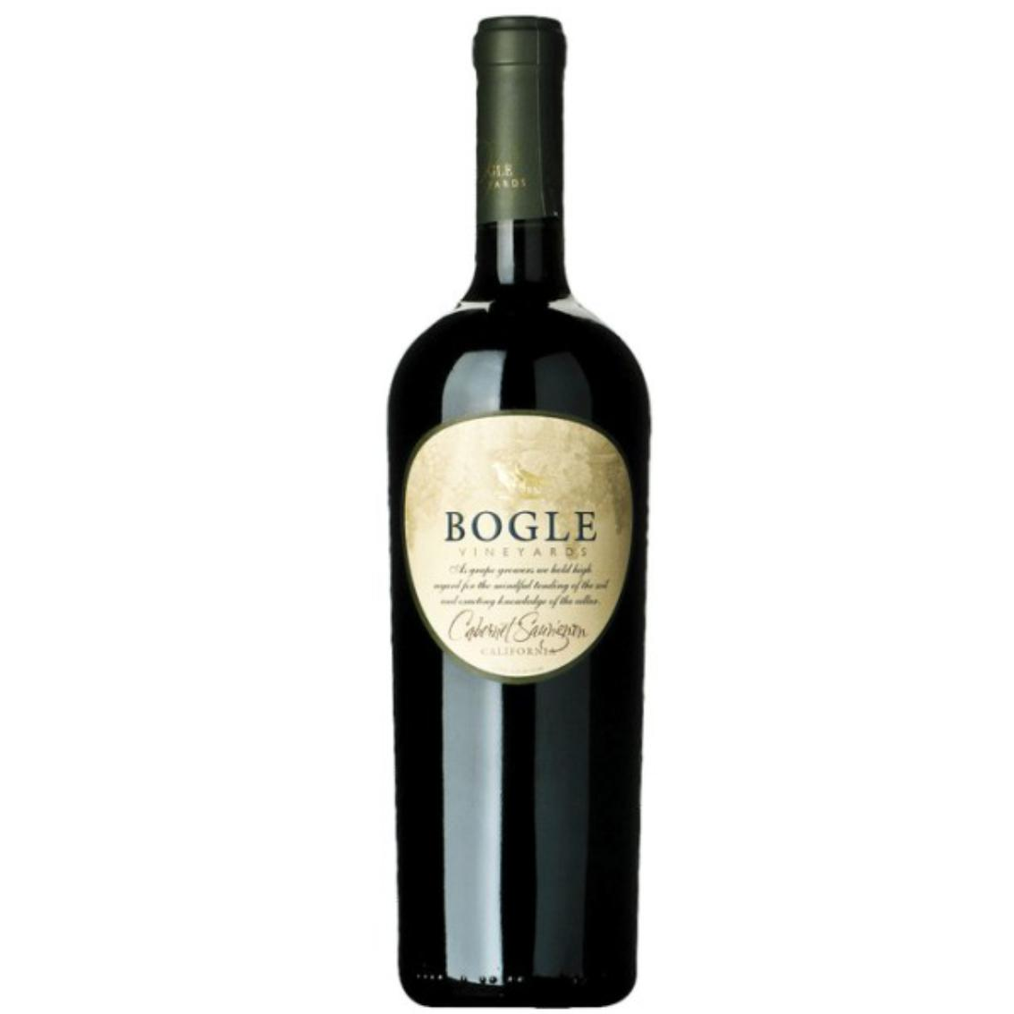 2017 Cabernet Sauvignon California - Bogle Vineyards