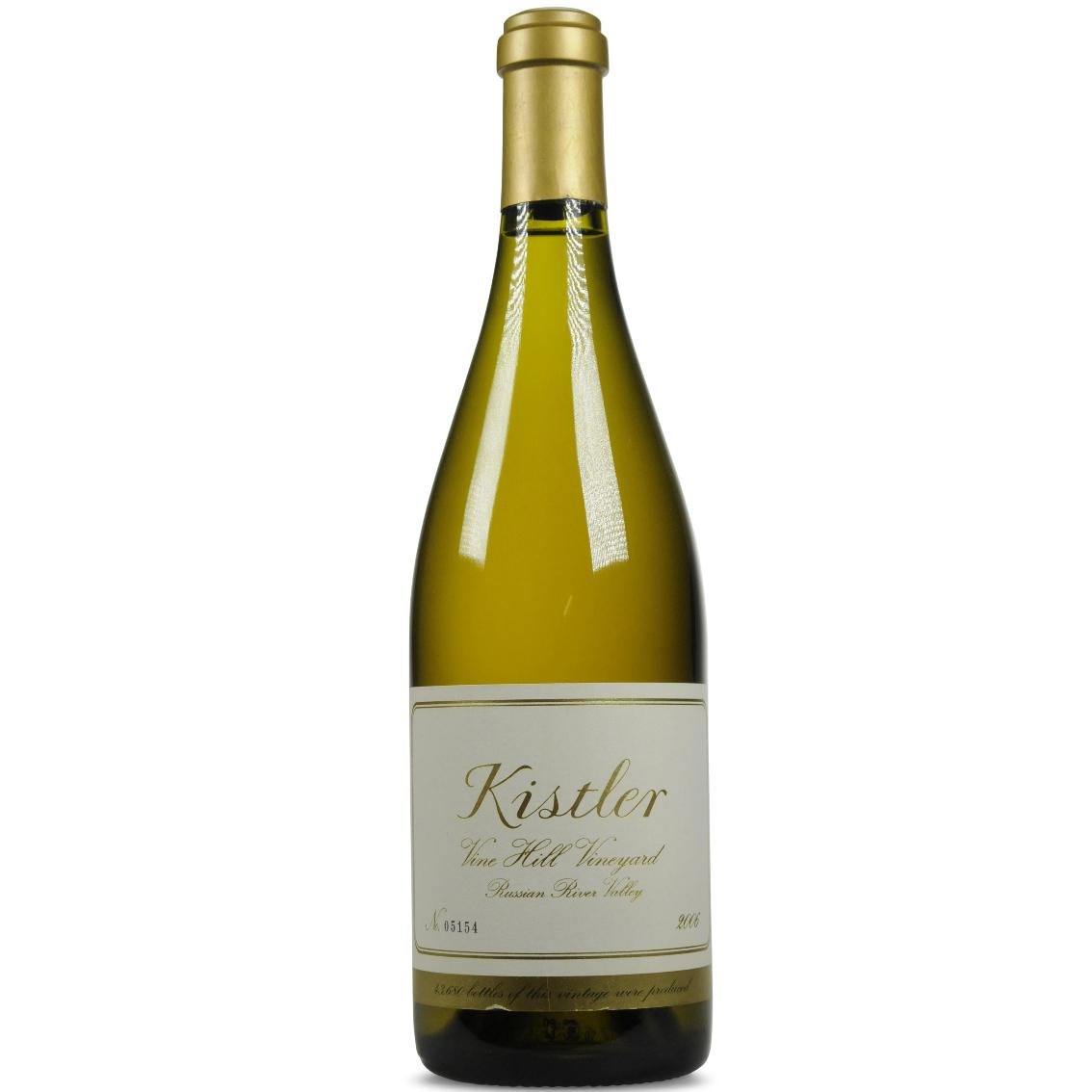 "2002 Kistler Chardonnay ""Vine Hill Vineyards"" - Russian River Valley"