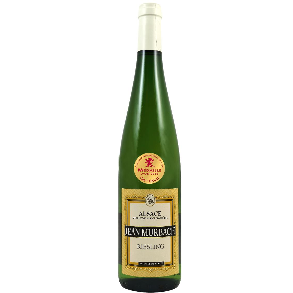 2019 Riesling Alsace - Jean Murbach