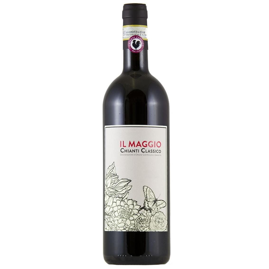 2011 Chianti Classico - Il Maggio