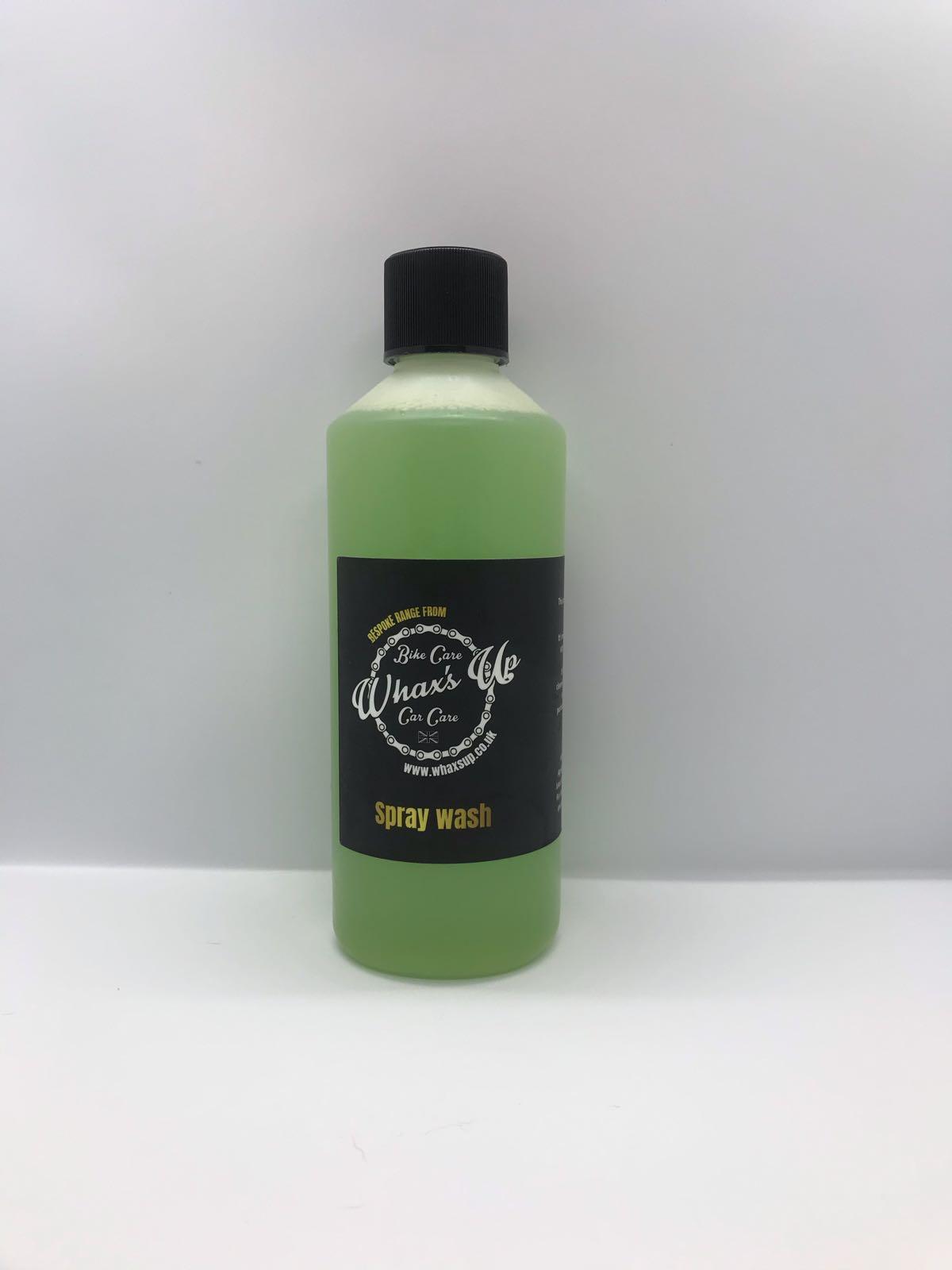 a. Spray Wash 500 ml