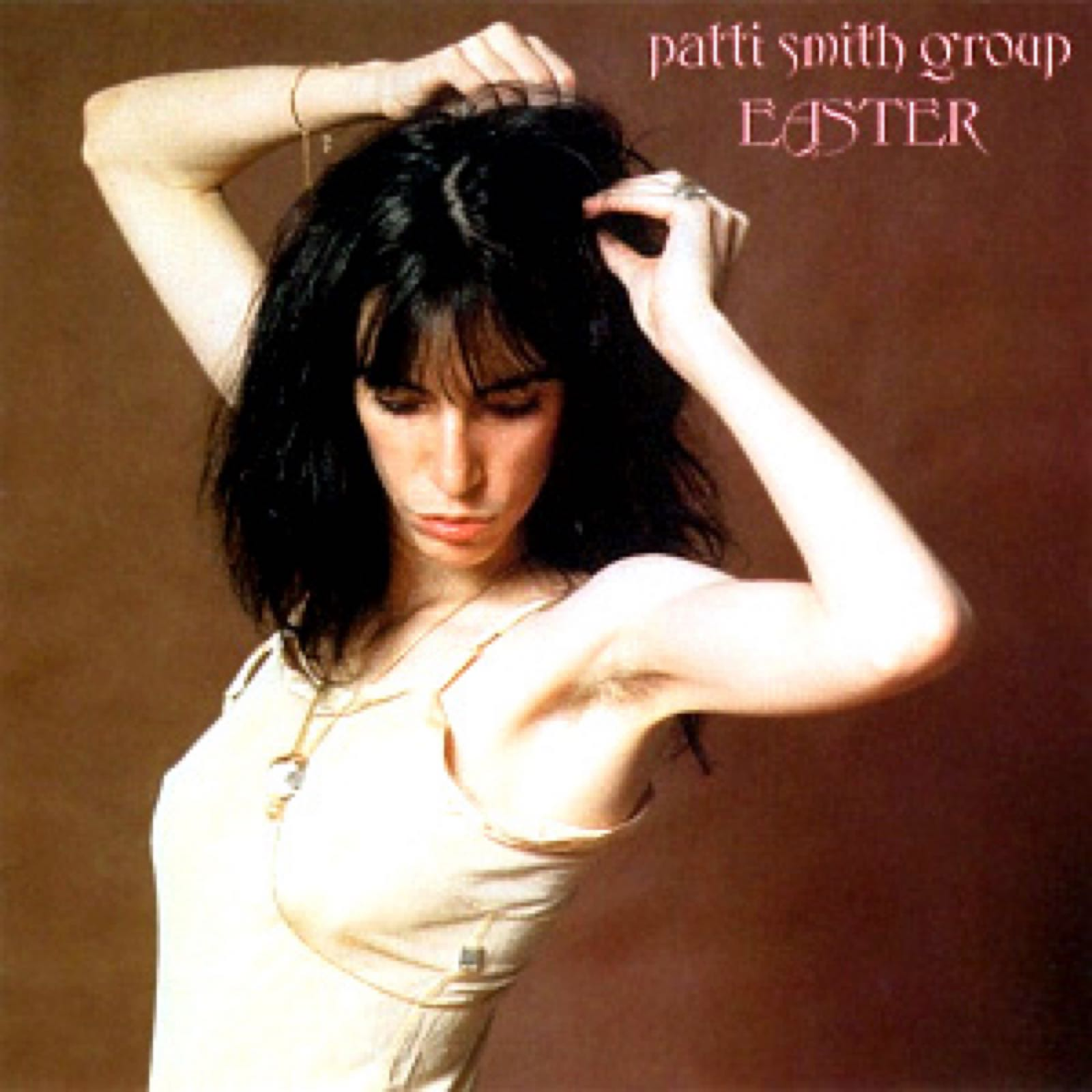 Patti Smith Group - Easter [LP]
