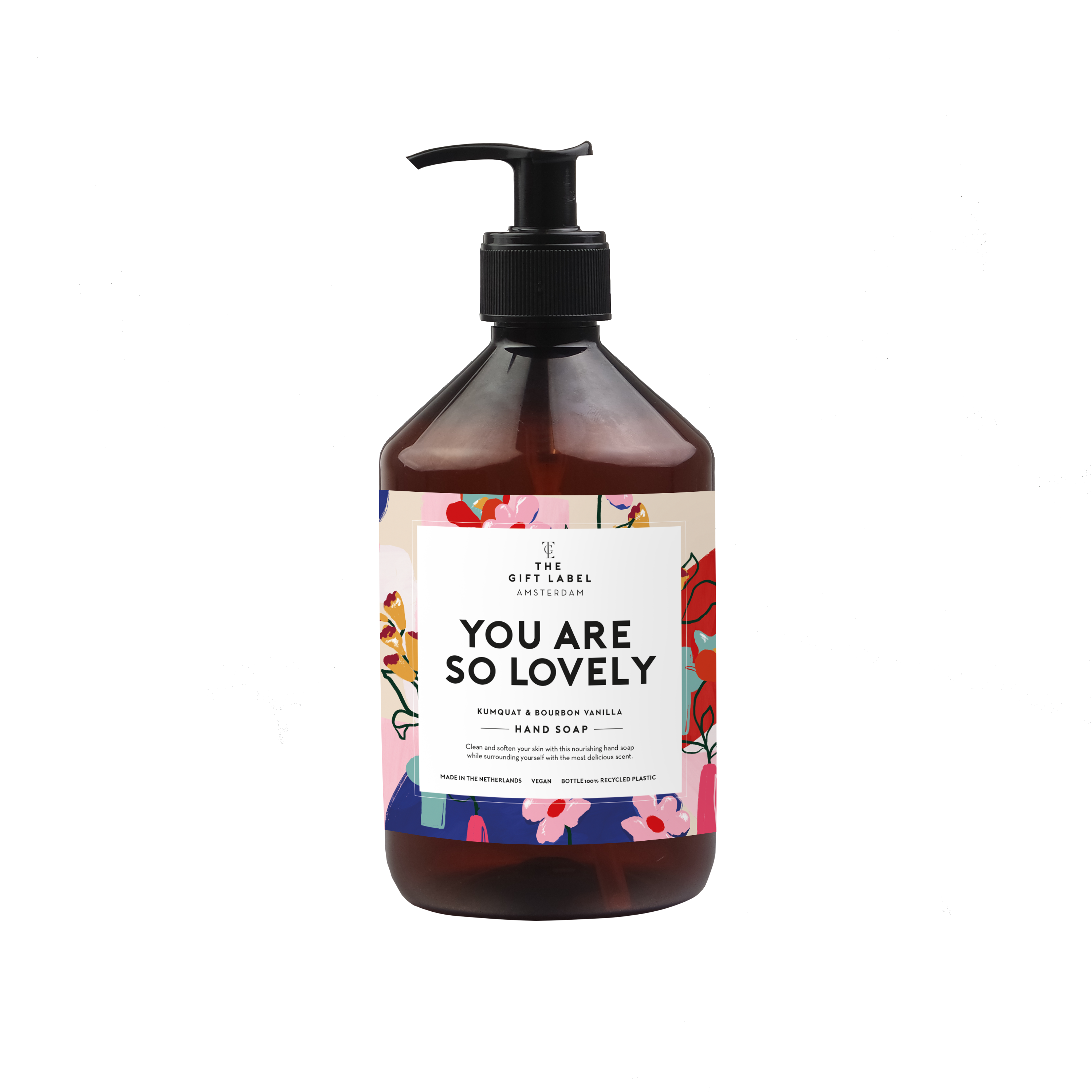 The Gift Label - Handtvål You are so lovely