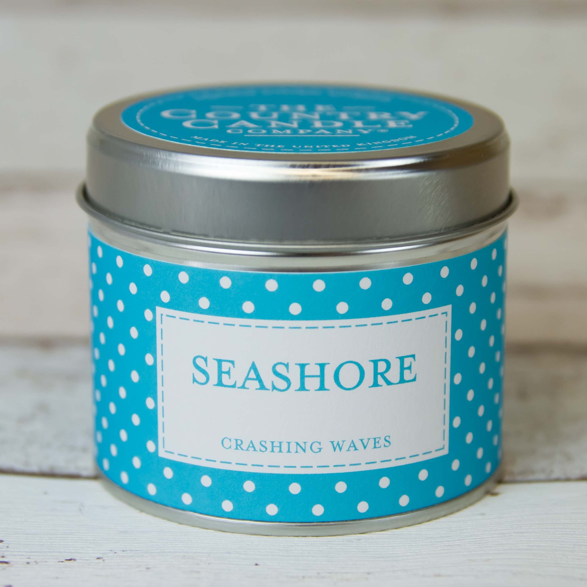 The Country Candle - Seashore