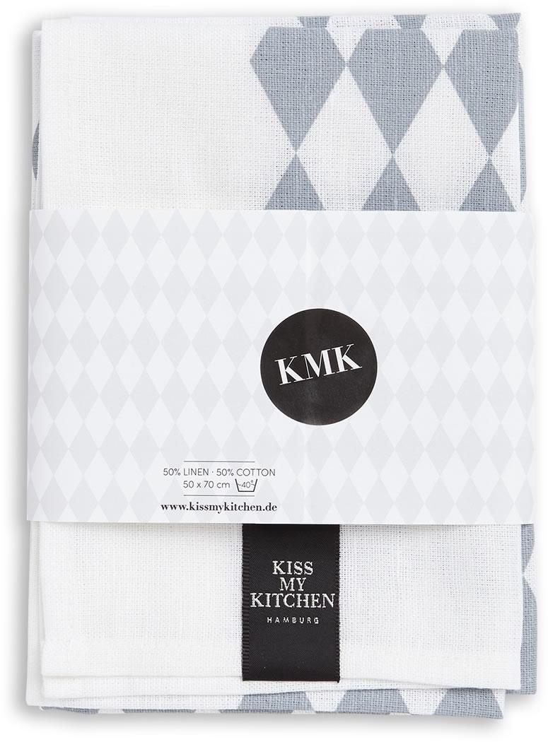 Kiss My Kitchen - Kökshandduk