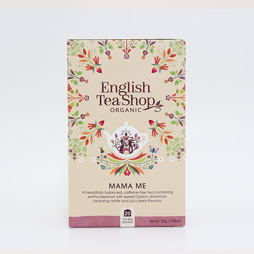 English Tea Shop - Mama Me
