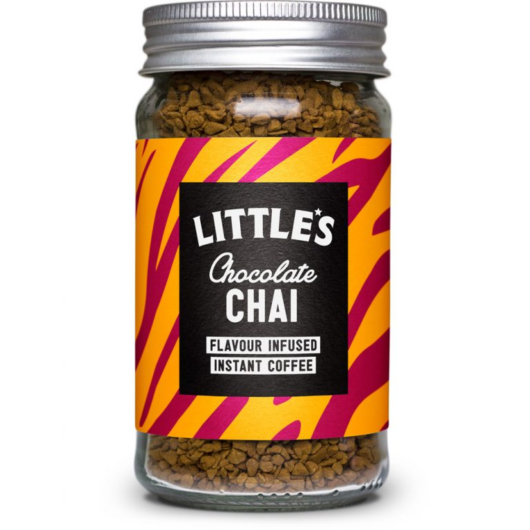 Littles Coffee - Chocolate Chai