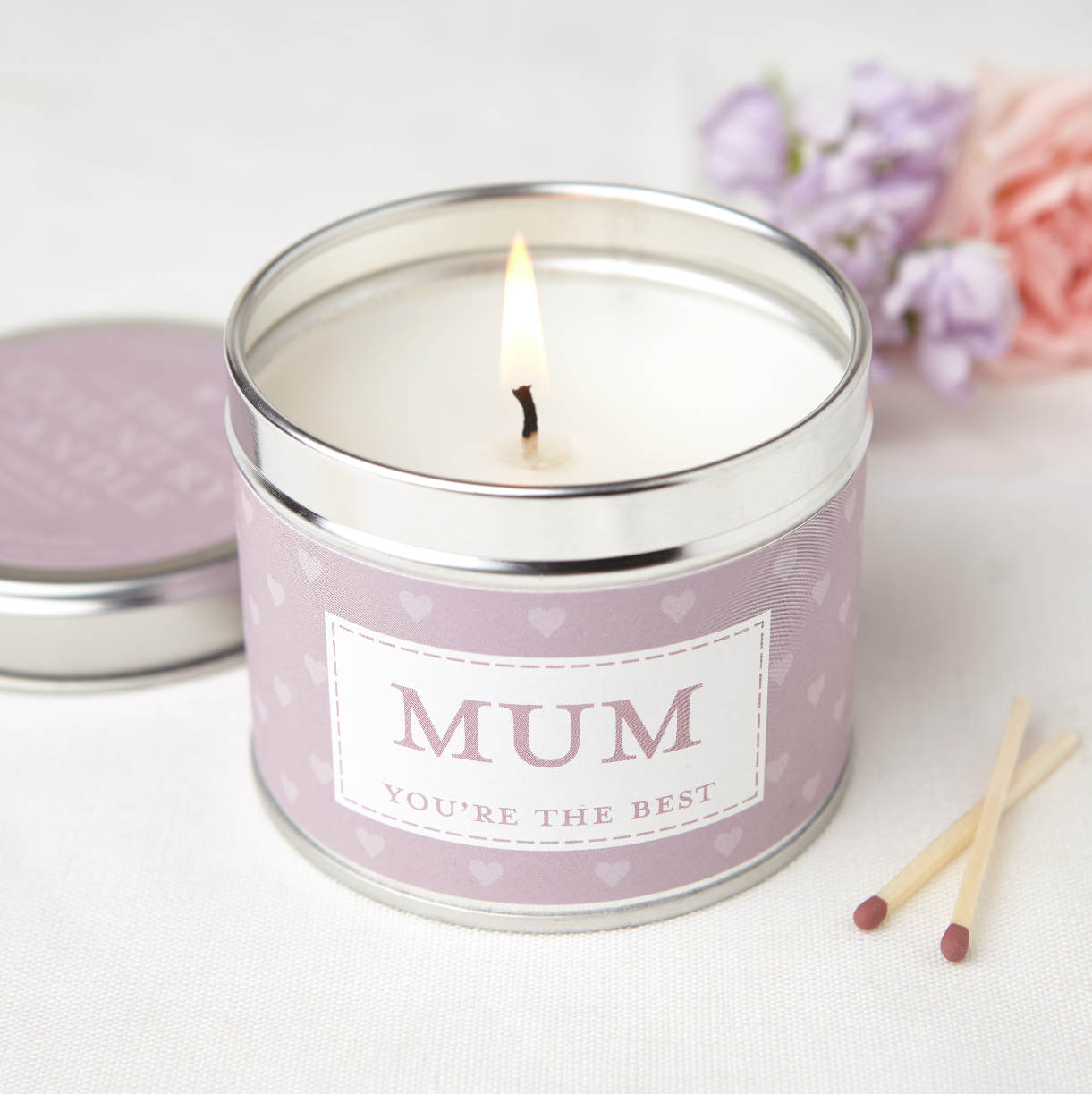 The Country Candle - Mum