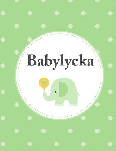 Bok - Babylycka