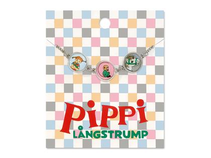 Krabat - Armband Pippi