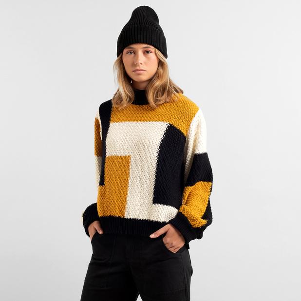 Dedicated - Sweater Rutbo Blocks REA 25%