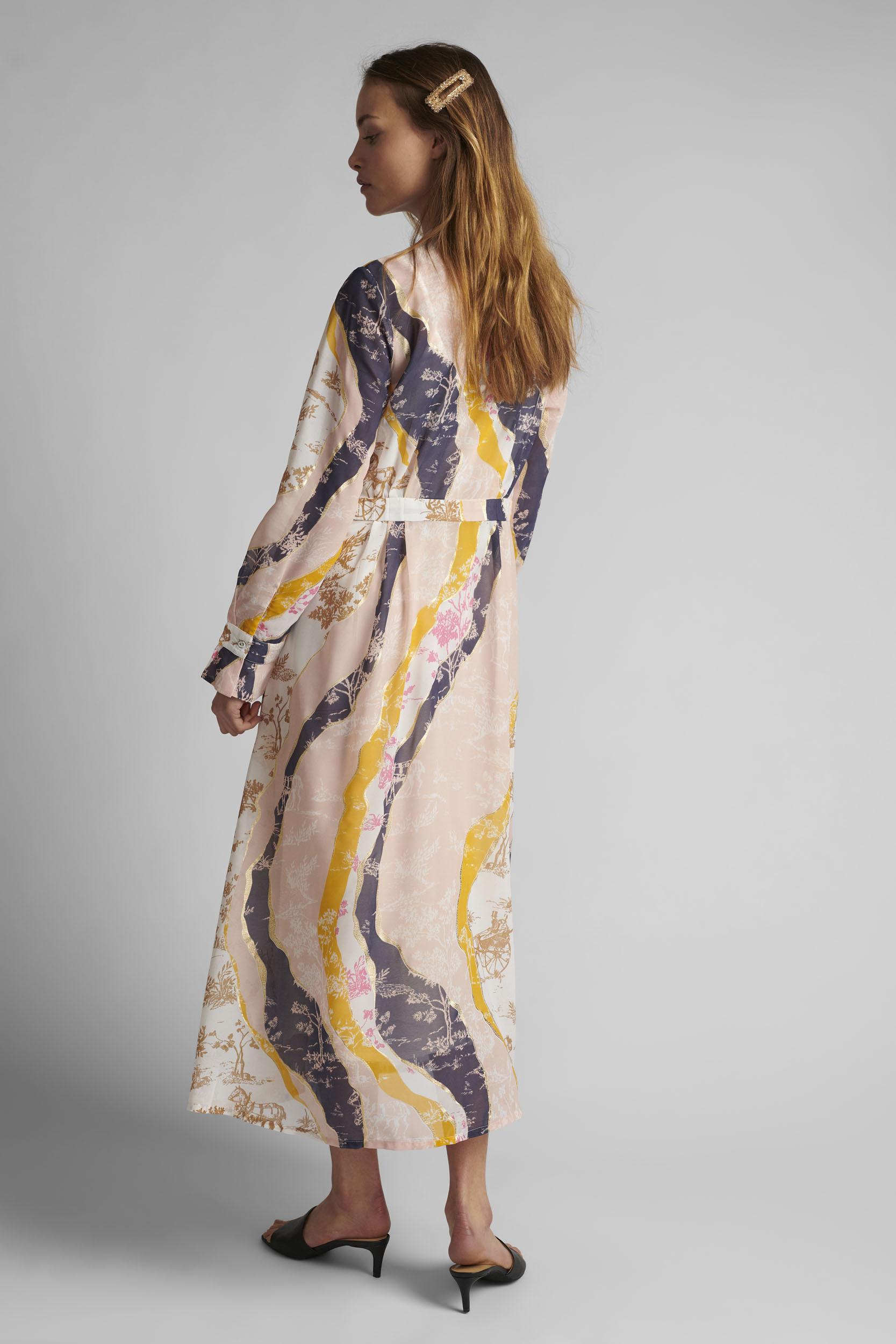 Nümph - NUKYNDALL DRESS